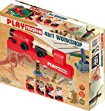 PLAYmake 4in1 Workshop, The Cool Tool, Holzbearbeitung für...